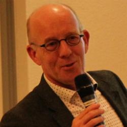 Michael Boddeke