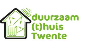 Logo Duurzaam (T)huis Twente