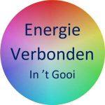 Logo Energie verbonden in het Gooi logo