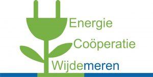 Logo Energie Cooperatie Wijdmeren