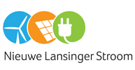 Nieuwe Lansinger Stroom logo