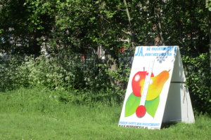 Bewoners Vruchtenbuurt zetten zich in voor duurzame warmte